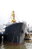 Harbor. The photo of harbor in zhuhai china Royalty Free Stock Image
