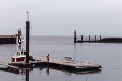 Harbor22 Arkivfoto