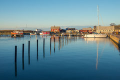 Harbor Stock Photography