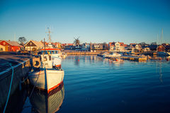 Harbor Stock Images