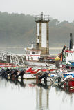 Harbor Stock Photography