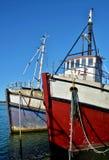 Harbor impressions Royalty Free Stock Image