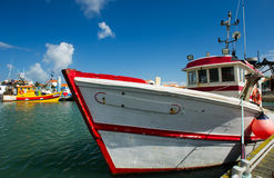 Free Harbor In France Stock Images - 30805094