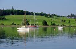 Harbor of Lunenburg