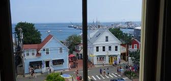 Harbor royalty free stock image