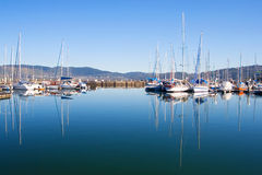 Harbour #11 Royalty Free Stock Image