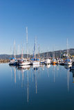 Harbour #12 Royalty Free Stock Photography