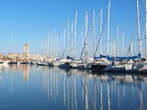 Harbour Stock Images