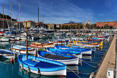 Harbour Stock Image