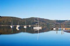 Harbour #14 stock photo