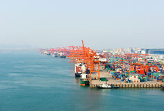 Free Harbour Stock Photo - 16117180