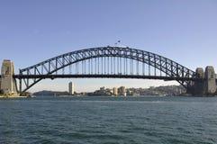 Harbour bridge,  Sydney. Harbour bridge in  Sydney, Australia Royalty Free Stock Images