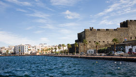 Harbour, Pantelleria Stock Photo