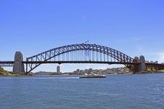 Harbour Sydney Australia Stock Photo