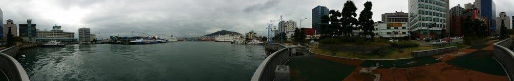 Harbour View Images libres de droits