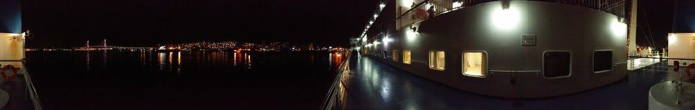 Harbour View Photo libre de droits