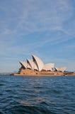 Sydney Opera House, Australia Stock Photo