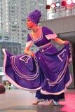 Harbourfront kulturalny festiwal w Toronto Obrazy Stock