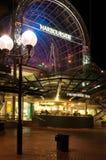 Harbourside Promenade Stock Images