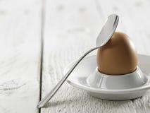 Hard boil egg Royalty Free Stock Image