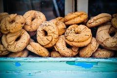 Hard bread Stock Image