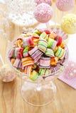Hard candies Stock Photo