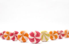 Hard candy stock photography