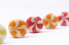 Hard candy Royalty Free Stock Photography