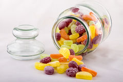 Hard candy Royalty Free Stock Image