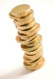 Hard cash Royalty Free Stock Image