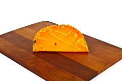 Mature Dutch cheese Royalty Free Stock Image