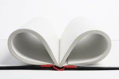 Hard Cover Note Book Stock Photos