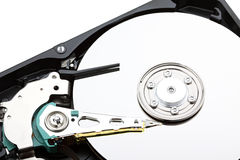 Hard disc drive 1 Stock Photo