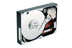 Hard disc drive Royalty Free Stock Photo