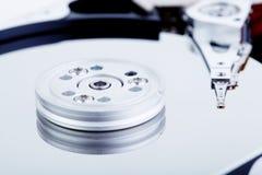 Hard disc drive Stock Photography
