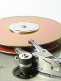 Hard Disk Royalty Free Stock Photos