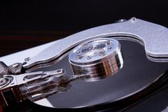 Free Hard Disk Royalty Free Stock Images - 19155569