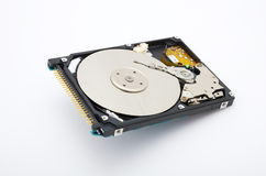 The hard disk Stock Photos