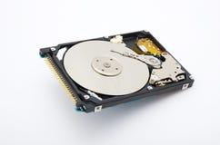 The hard disk Stock Photos