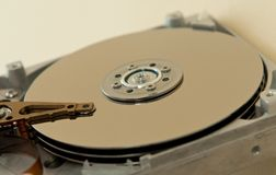 Hard Disk Computer  Drive Stock Photography