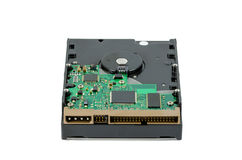 Hard Disk computer Royalty Free Stock Images