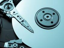 Hard disk Stock Photo