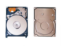 Free Hard Disk Drive Stock Photography - 17670462