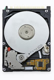 Hard disk drive Stock Images
