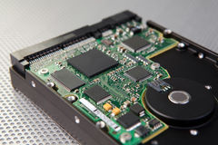 Free Hard Disk Drive Stock Photos - 28903873