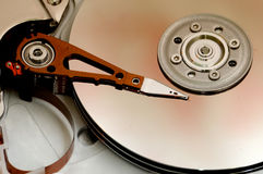 Hard Disk Drive Stock Photos