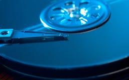 Hard disk drive Royalty Free Stock Photo