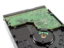 Hard-disk drive Stock Images
