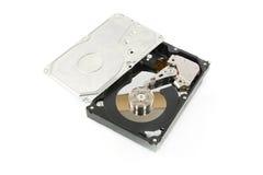 Hard disk drive (HDD) Royalty Free Stock Image