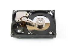 Hard disk drive (HDD) Stock Photo